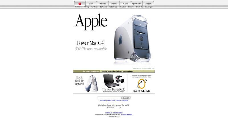 Bild zu Apple
