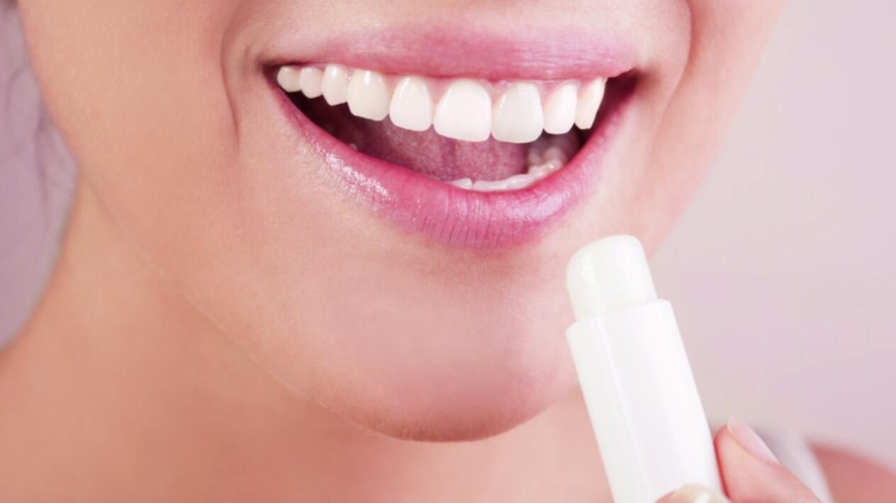 Bild zu Diese fünf Lippenbalsam-Lifehacks haben es in sich