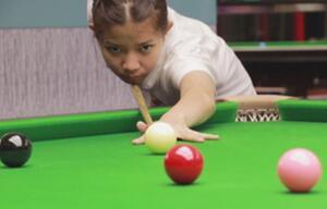 Nutcharut Wongharuthai, Snooker, Rekord, Thailand