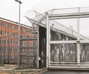 Geiselnahme in der Justizvollzugsanstalt Lübeck