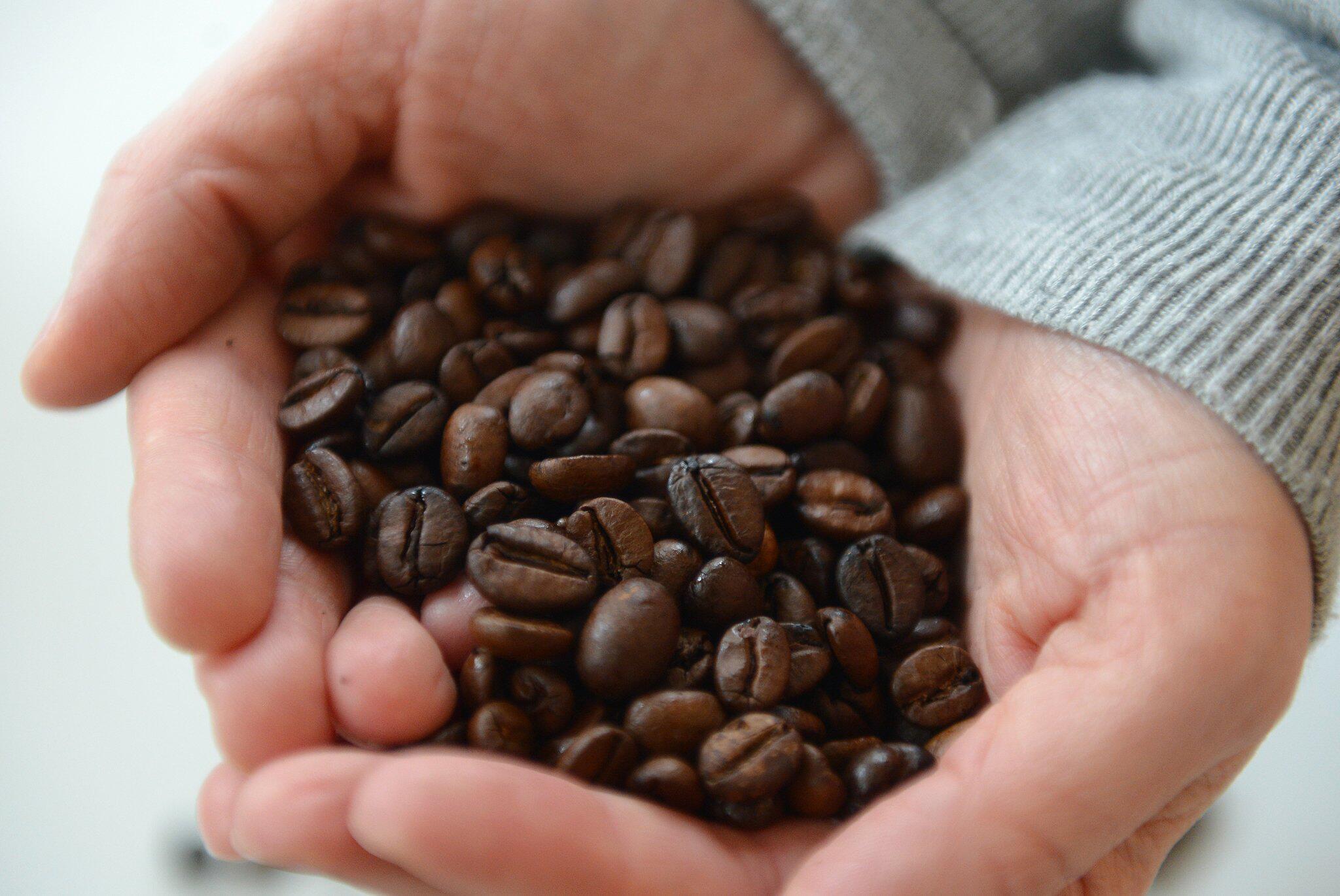 Bild zu Kaffeebohnen tchibo Preiserhöhung