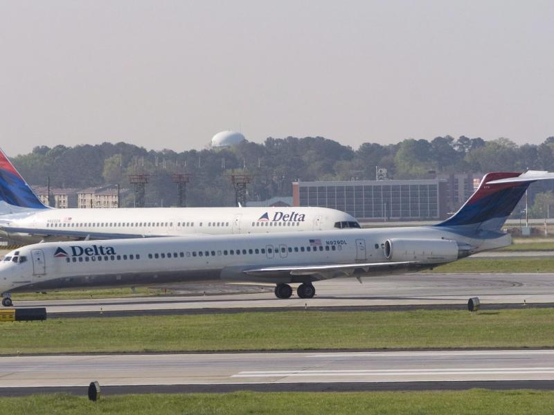 Bild zu Delta Air Lines