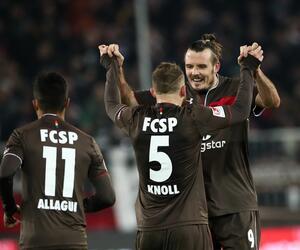 FC St. Pauli - 1st FC Union Berlin