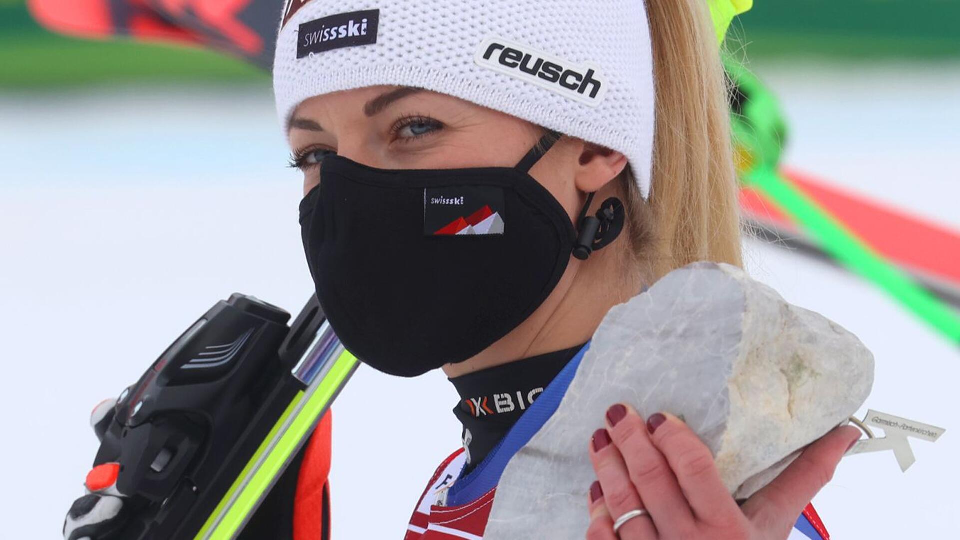 Bild zu Ski-Weltcup in Garmisch-Partenkirchen