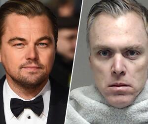 Leonardo DiCaprio, Adam Farrar