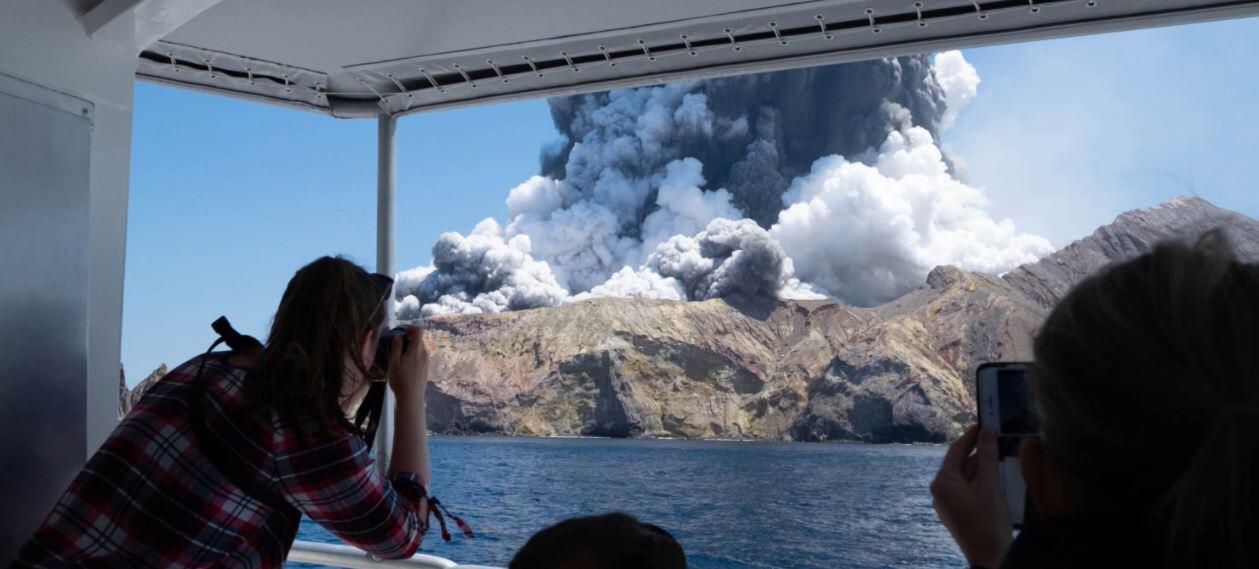 Bild zu Vulkan