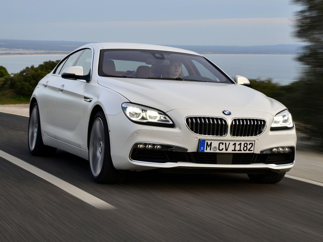 Bild zu BMW 6er