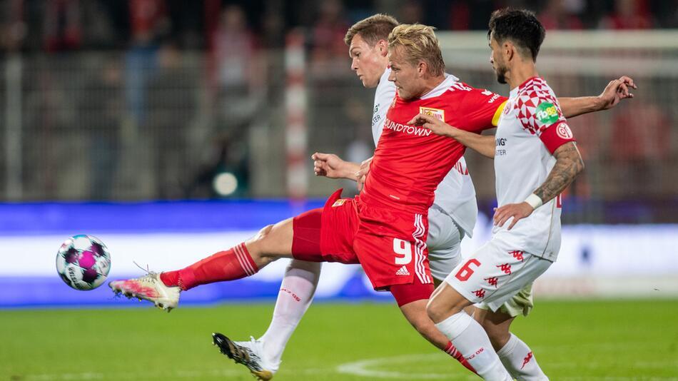 1. FC Union Berlin - FSV Mainz 05