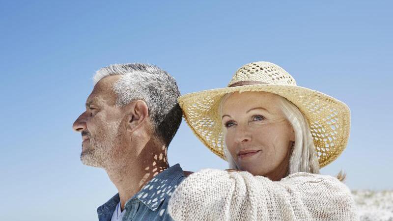 Vorzeitiger Ruhestand: Finanzielle Auswirkungen bedenken