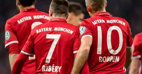 FC Bayern München, Transfernews, Transfer