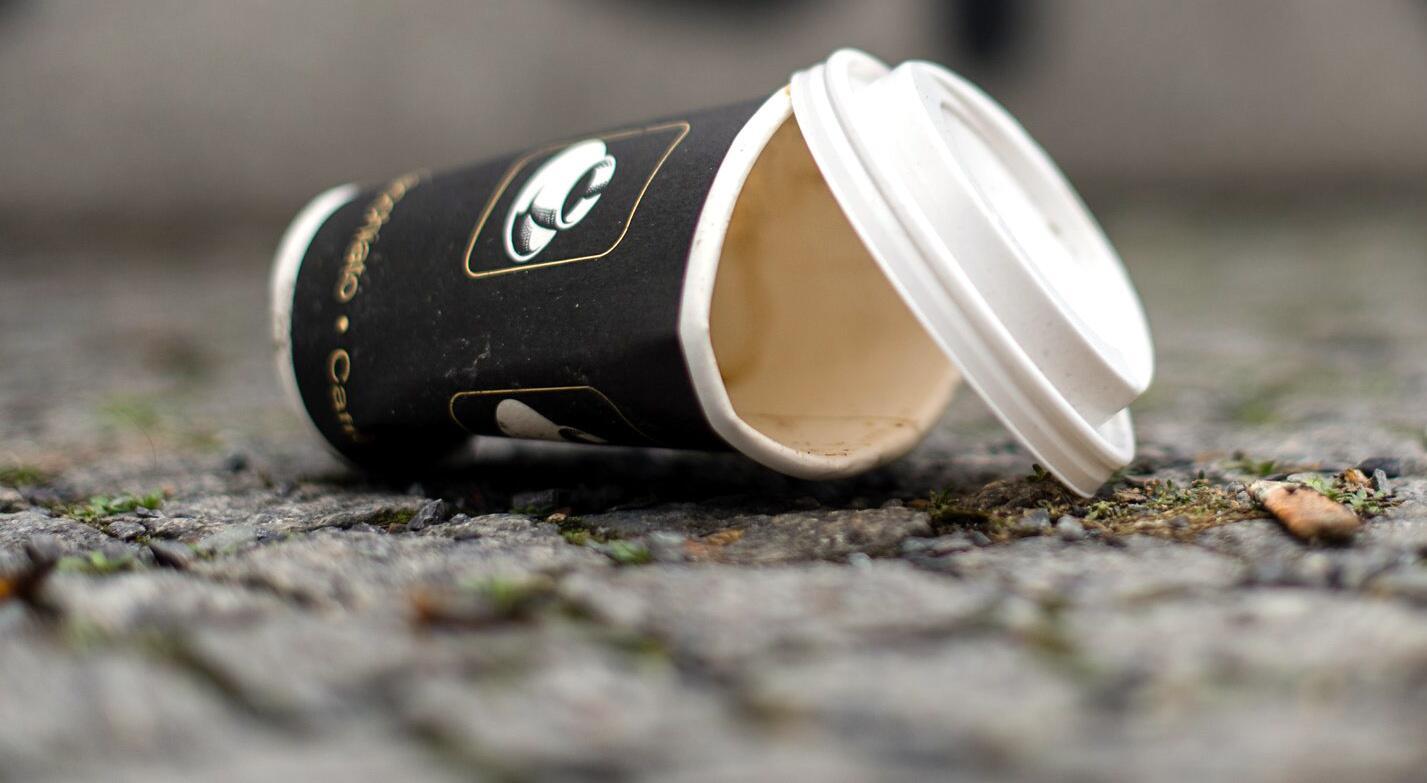 Bild zu Coffee-to-go-Becher, Berlin, Müll, Verpackungen