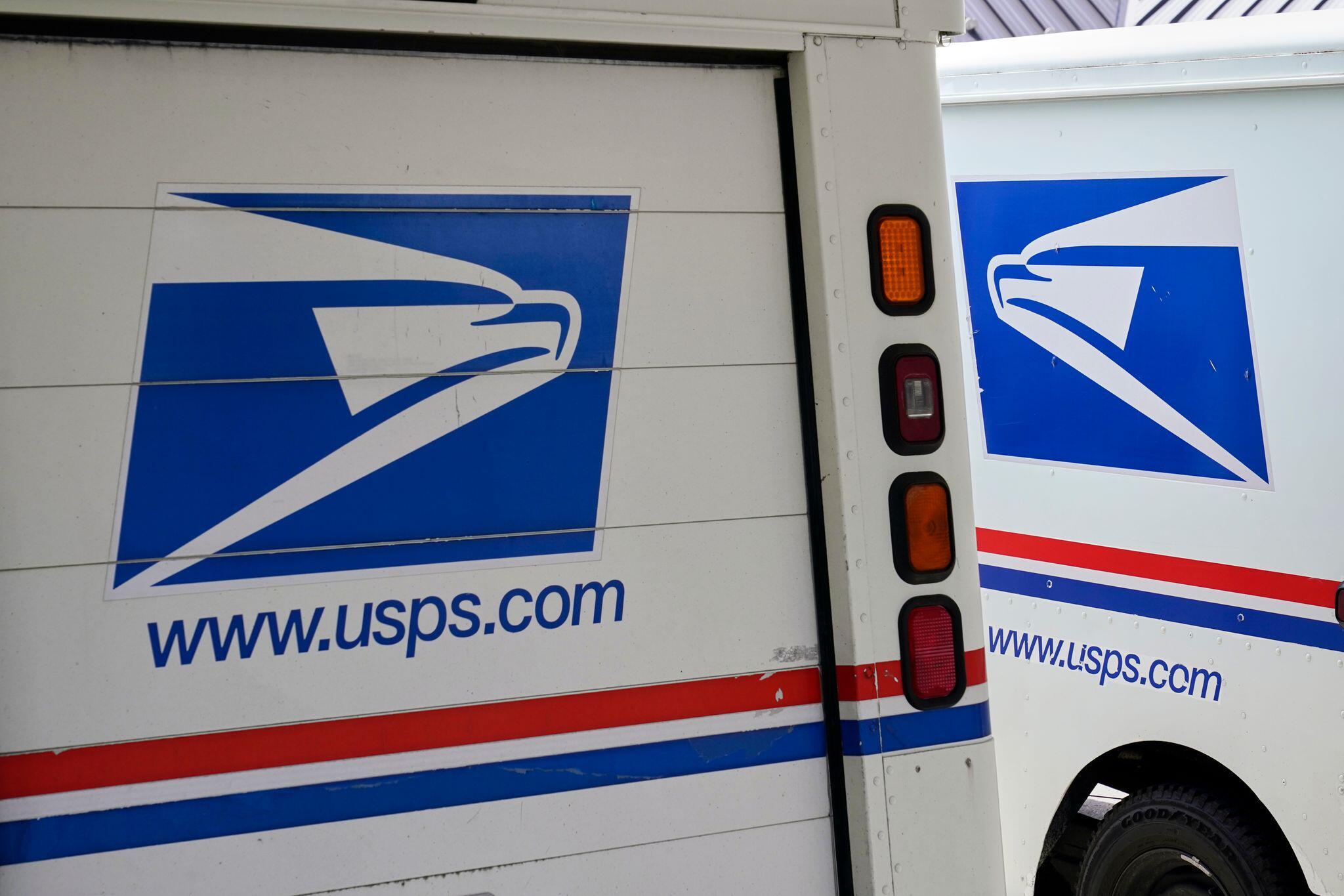 Bild zu US-Repräsentantenhaus beschließt Gesetz zur Stärkung der Post