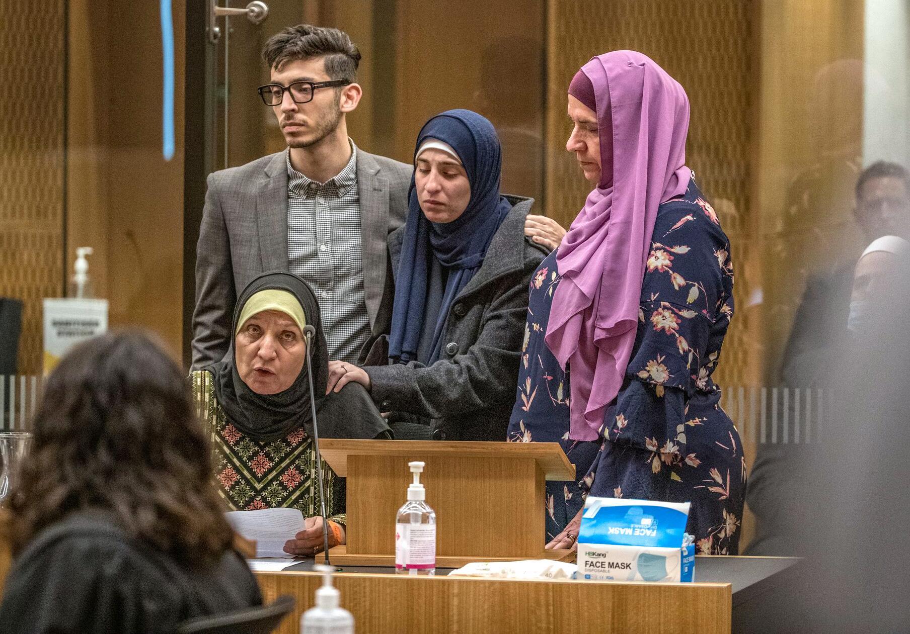 Bild zu Christchurch-Attentäter vor dem Urteil
