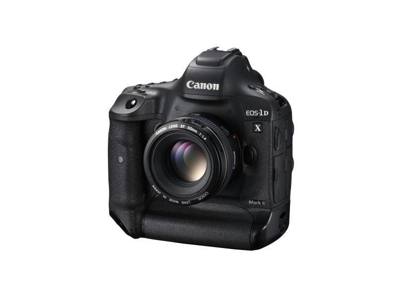 Bild zu Canon EOS-1D X Mark II