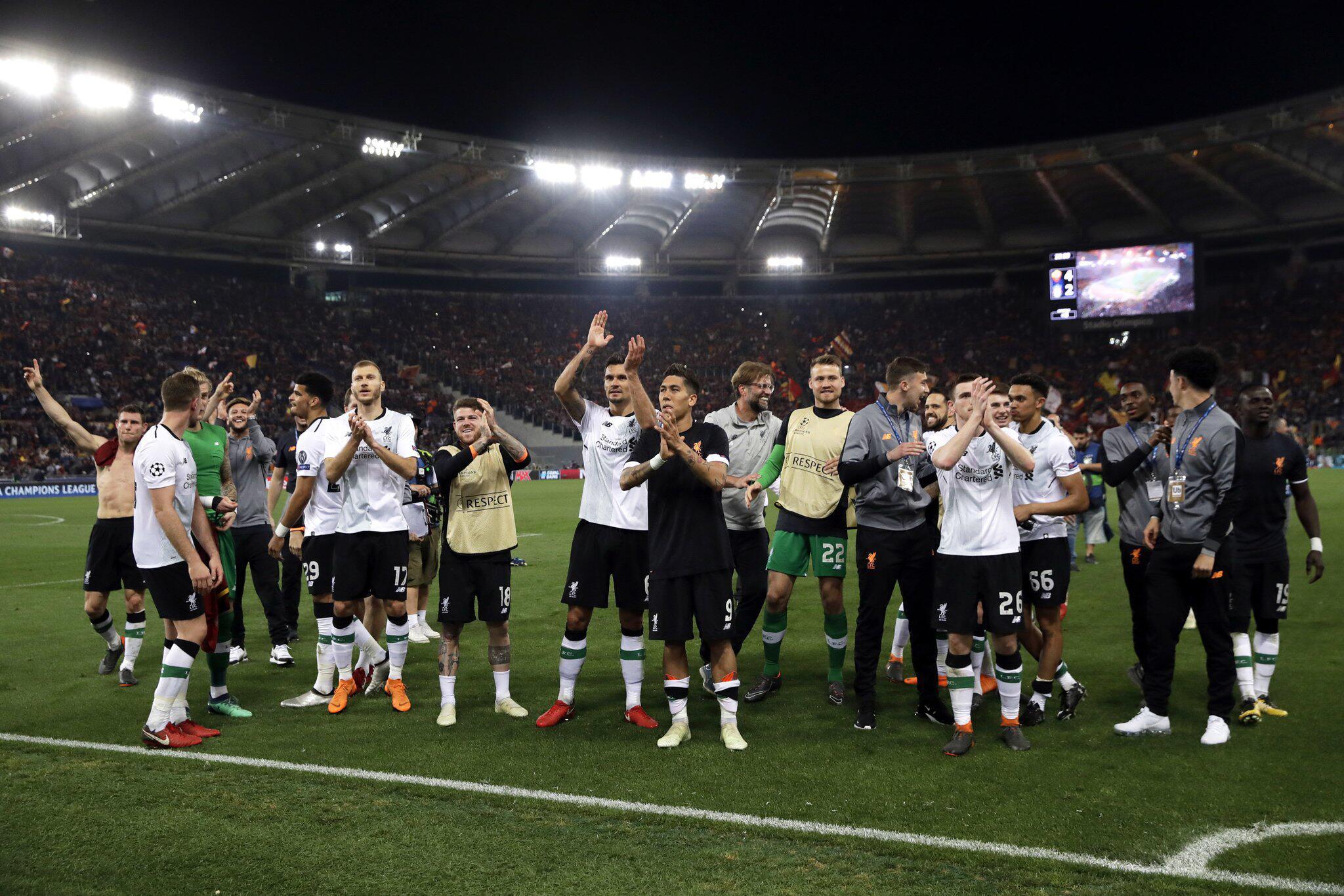 Bild zu Jürgen Klopp trifft im CL-Fianle auf Real Madrid