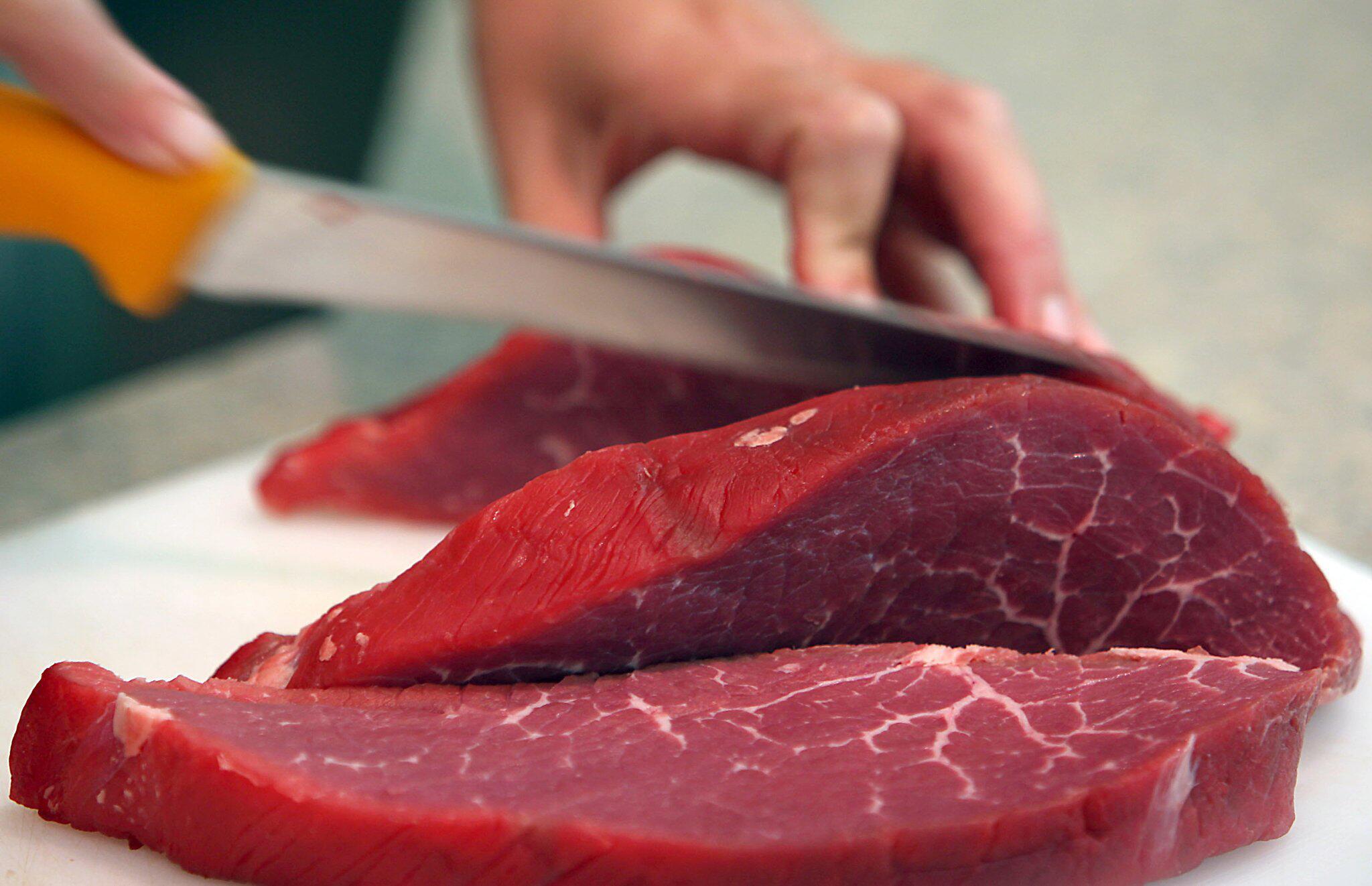 Bild zu Rindfleisch