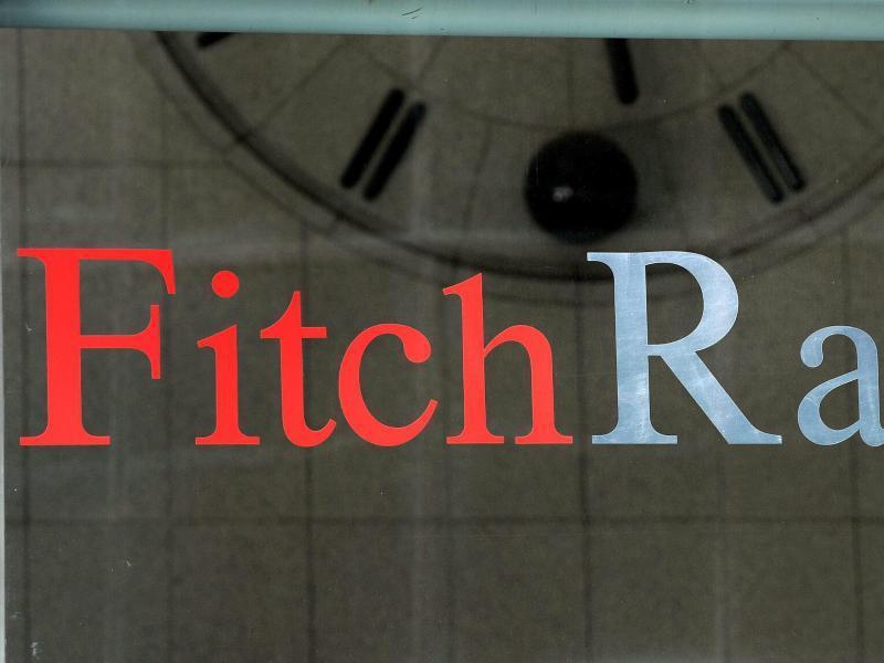 Bild zu Fitch Ratings