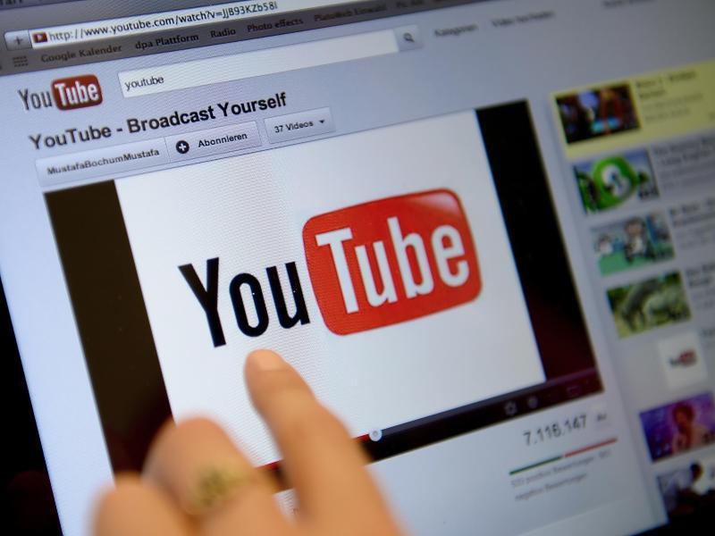 Bild zu YouTube-Trends 2016 veröffentlicht