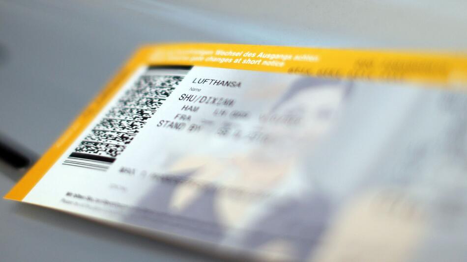 Ticketerstattung