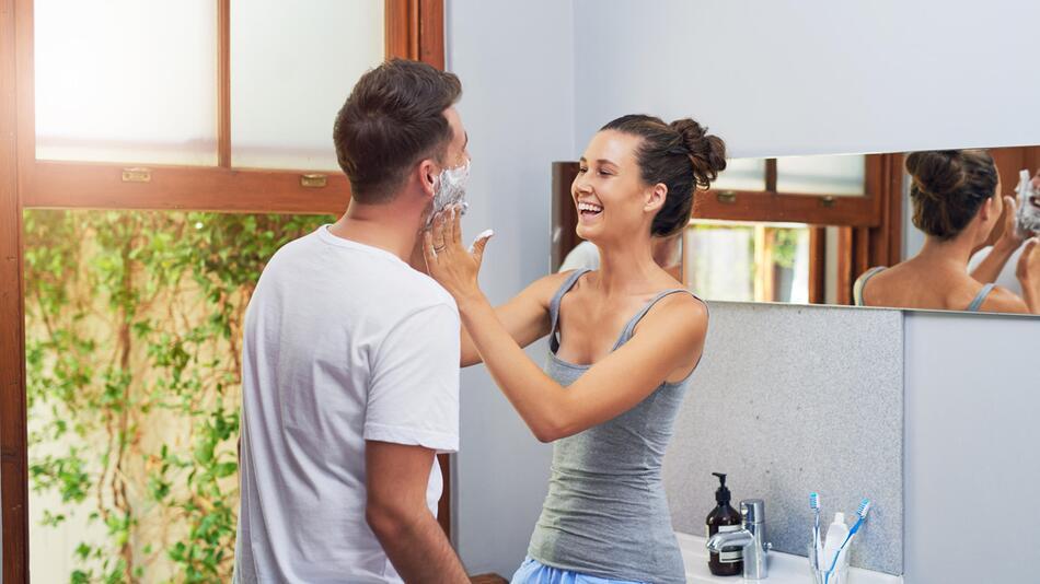 Rasierer, elektrisch, Rasur, Damen, Herren, Bestseller, Trimmer, Styleraufsatz, Trockenrasur