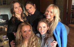 Victoria Beckham:Die Spice Girls gehen nicht auf Tour
