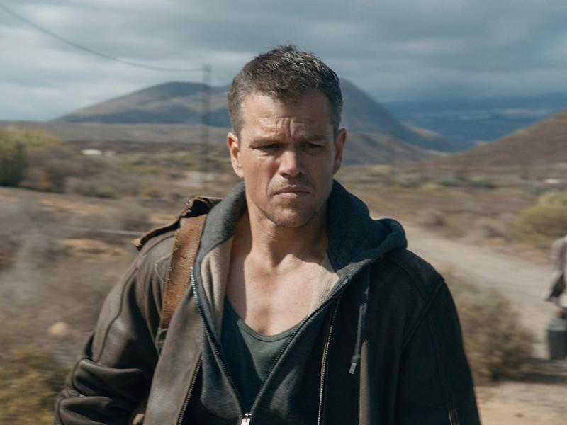 Bild zu Jason Bourne