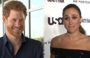 Welchen Titel wird Megan Markle nach ihrer Heirat mit Prinz Harry tragen?
