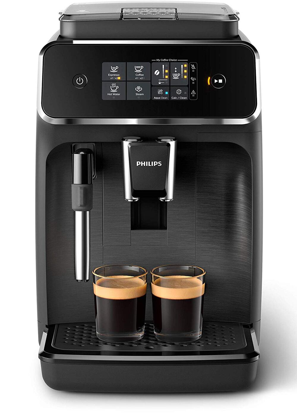 Amazon Prime Day, Schnäppchen, shoppen, sparen, günstig, Deals, Rabatt, philips, kaffeevollautomat