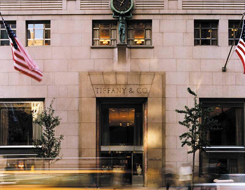 Bild zu Tiffany & Co.
