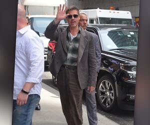 Brad Pitt: Abgemagert nach Trennung