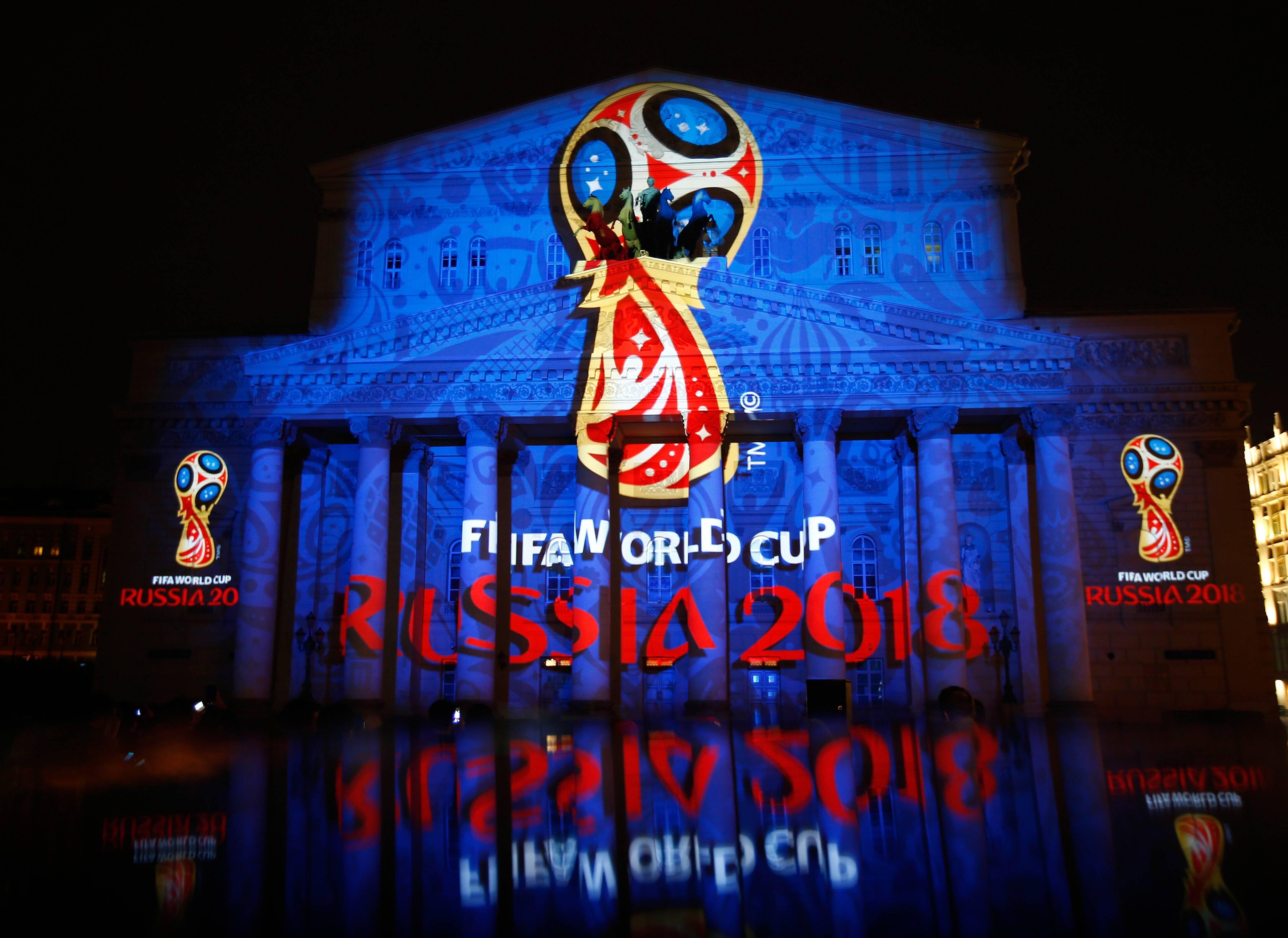 Bild zu WM 2018, Auslosung, Weltmeisterschaft, Todesgruppe, Deutschland
