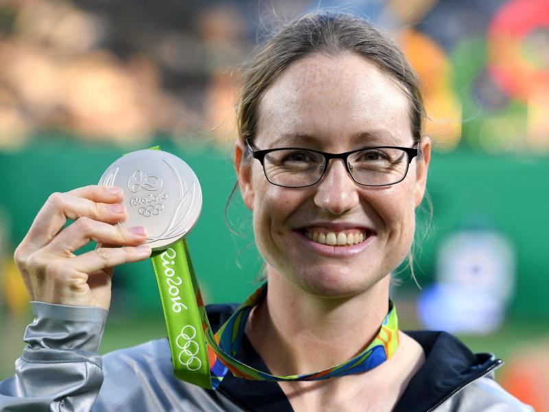 Bild zu Rio 2016 - Bogenschießen