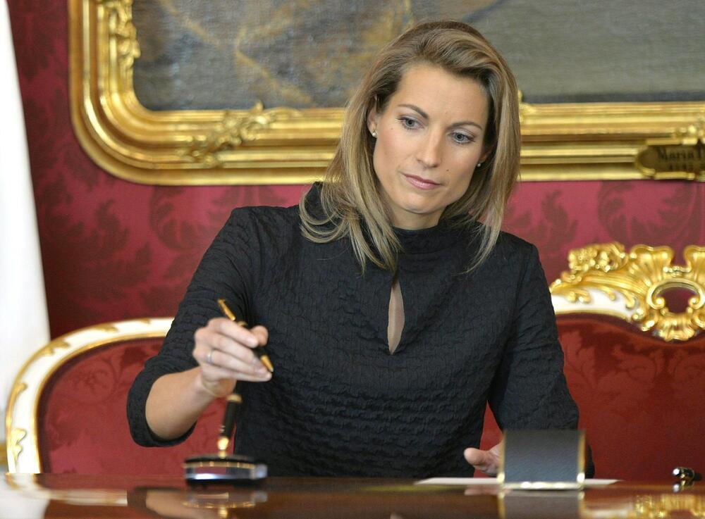Regierungskrise, Österreich, Minister, Vereidigung, Valerie Hackl, Verkehrsministerin, Wien