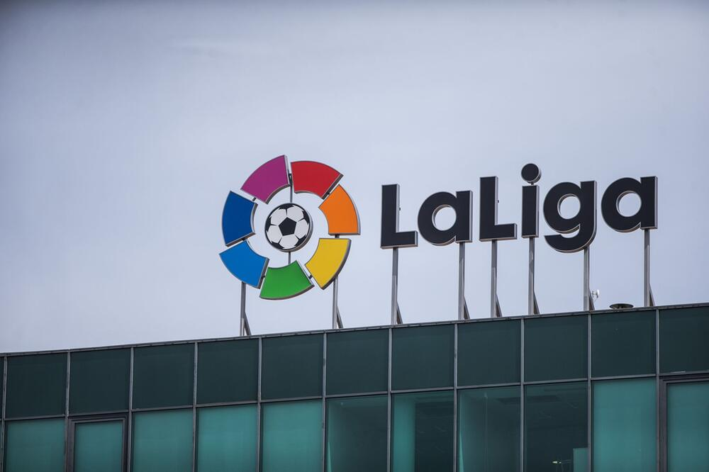 Spanien, LaLiga