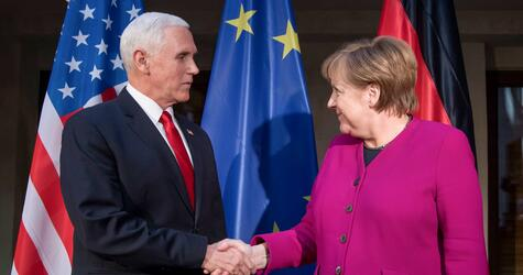 55. Munich Security Conference