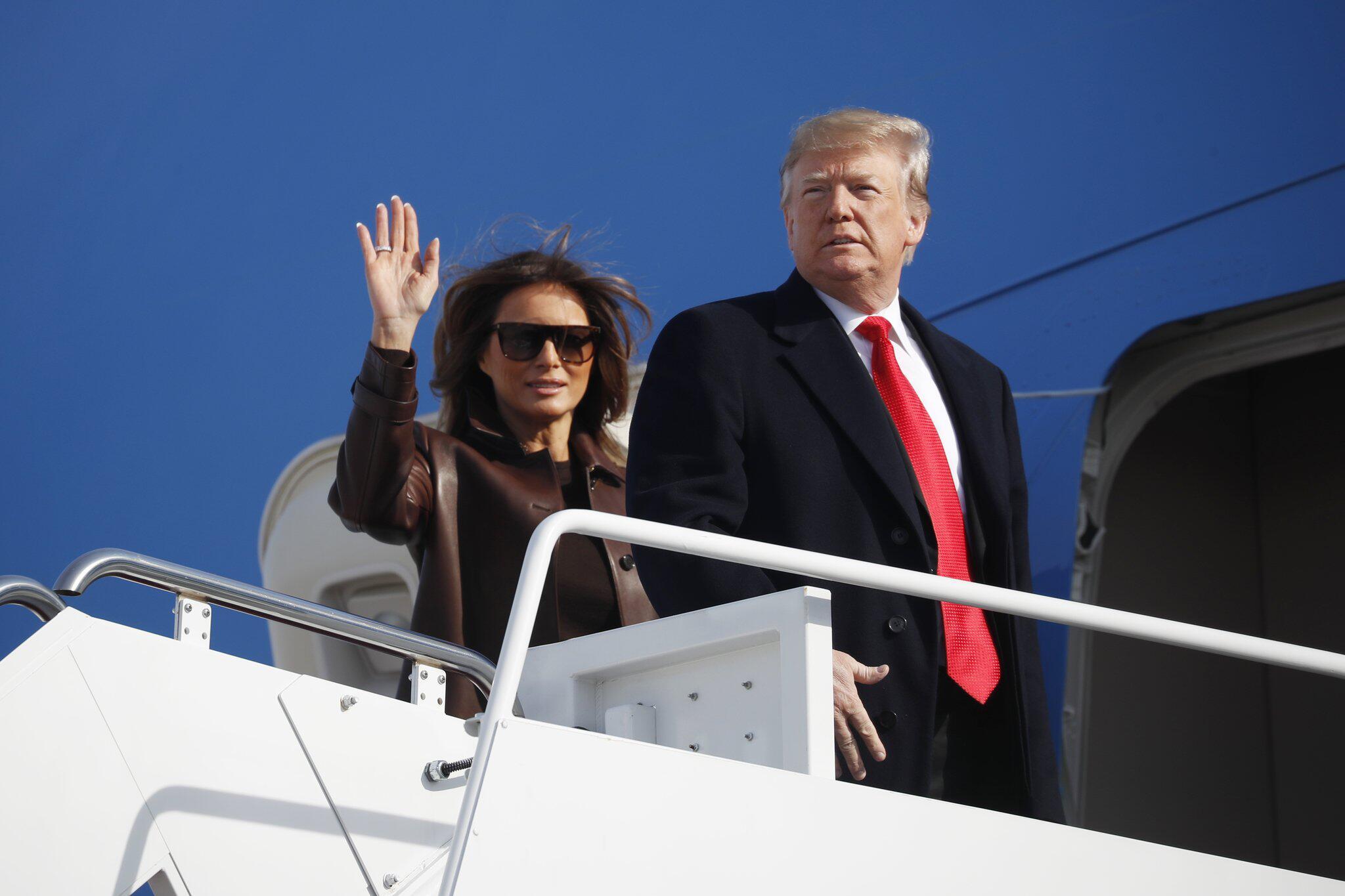 Bild zu Vor Beginn des G20-Gipfels
