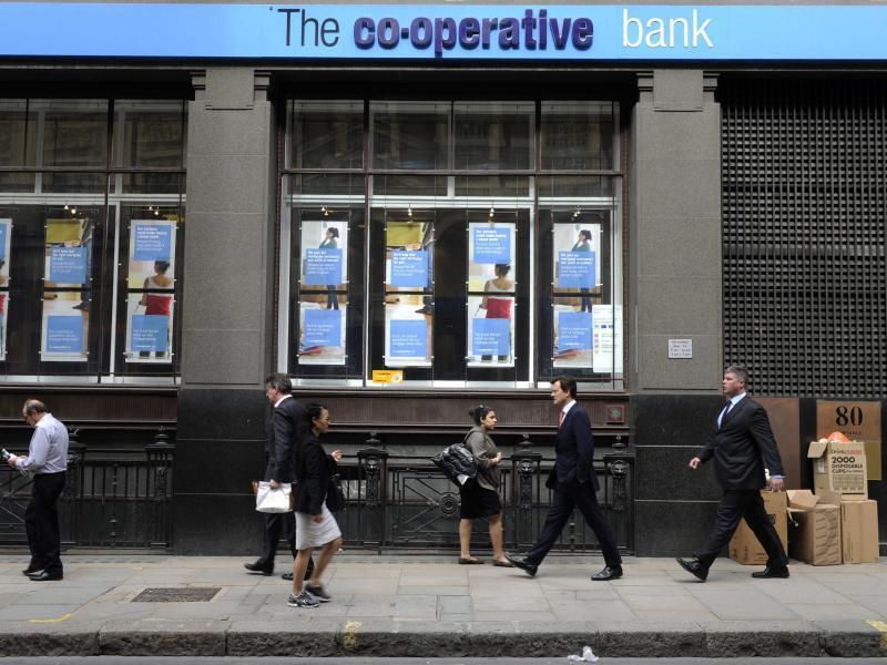 Bild zu Co-operarative Bank
