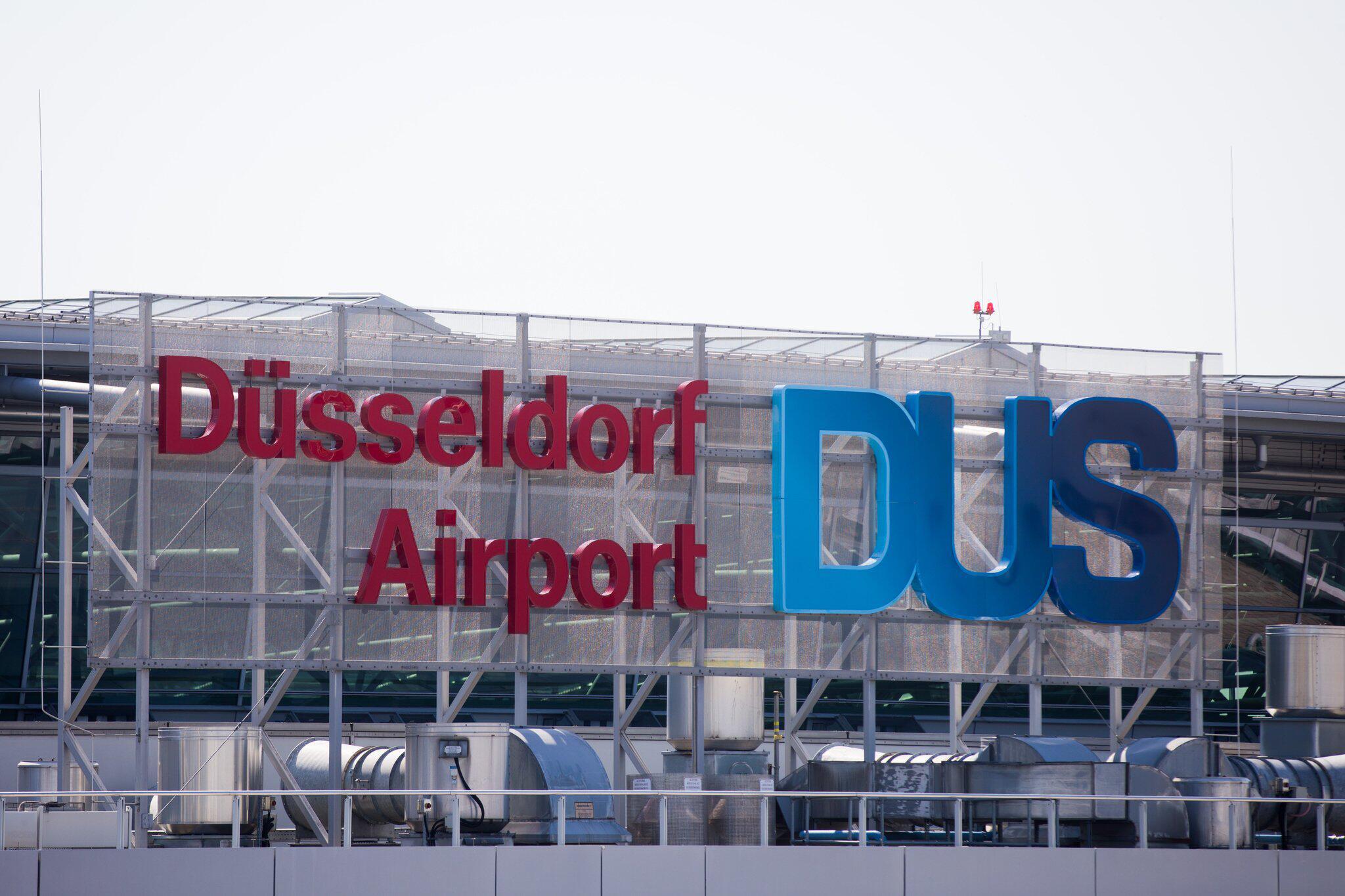 Bild zu Flughafen Düsseldorf