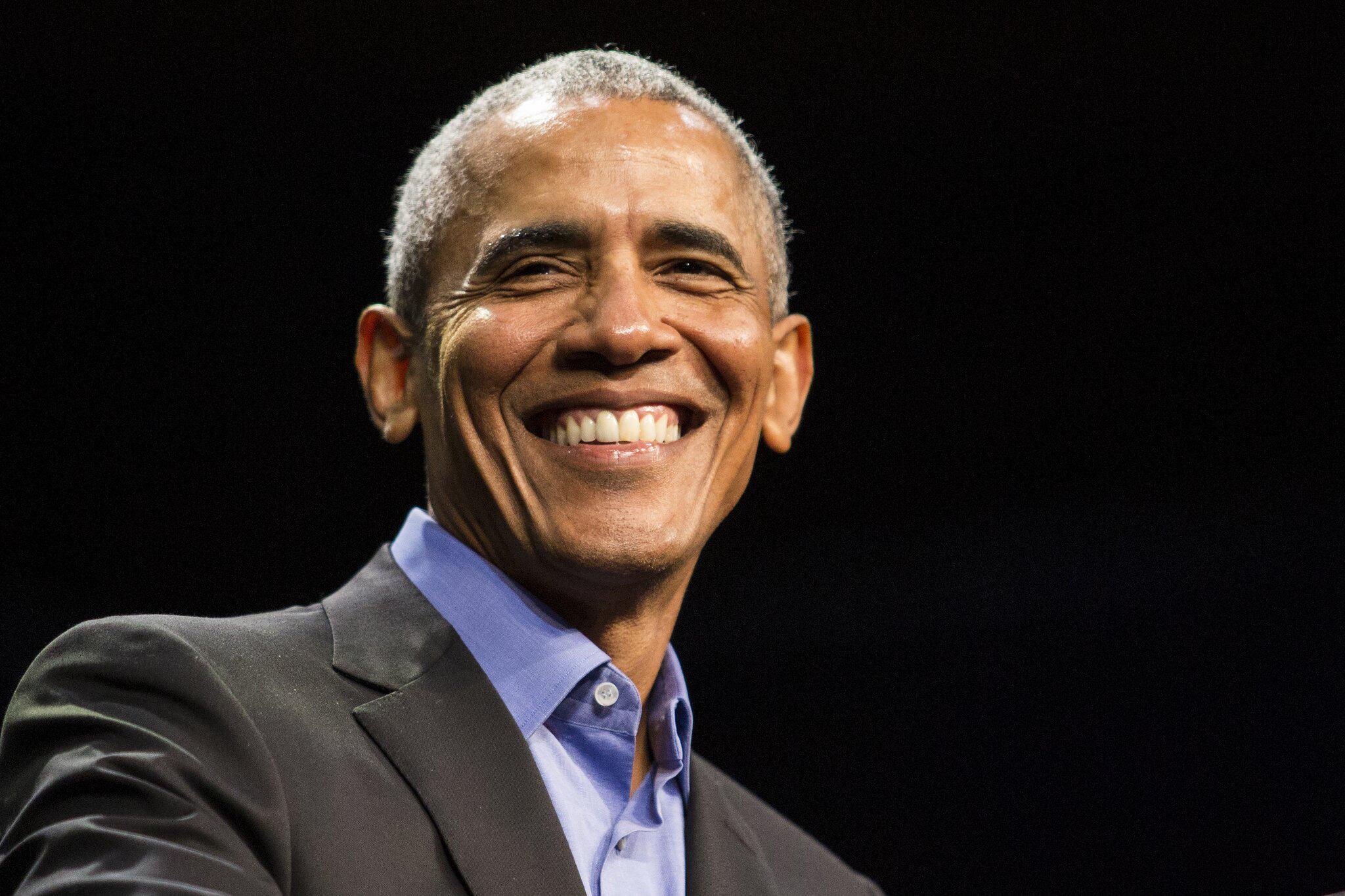 Bild zu Barack Obama, Charts