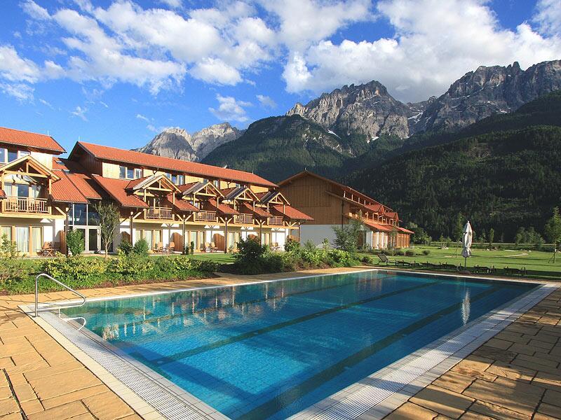 Bild zu Hotel und Resort Dolomitengolf
