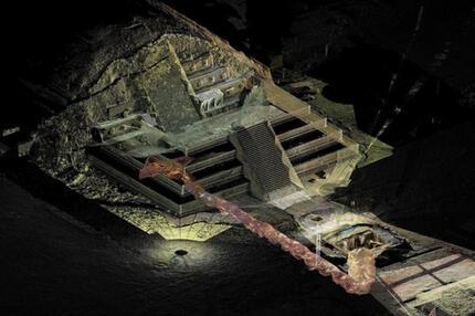 Teotihuacán-Kultur
