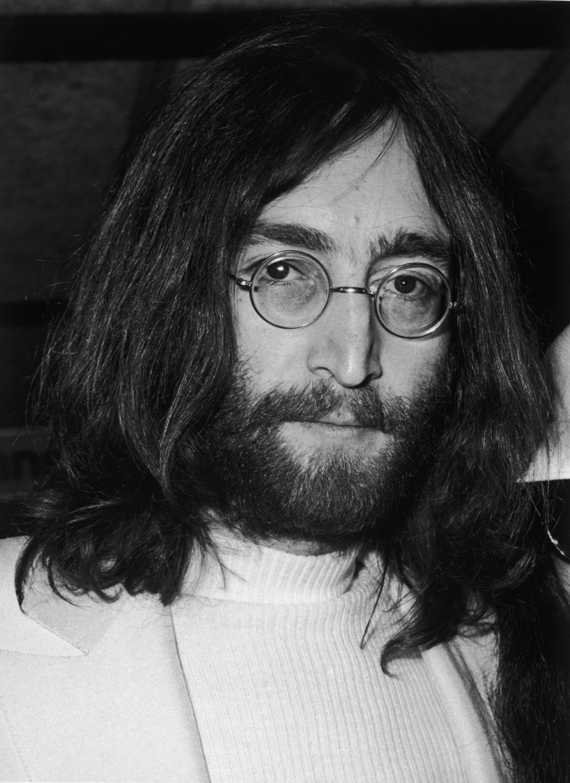 Bild zu John Lennon