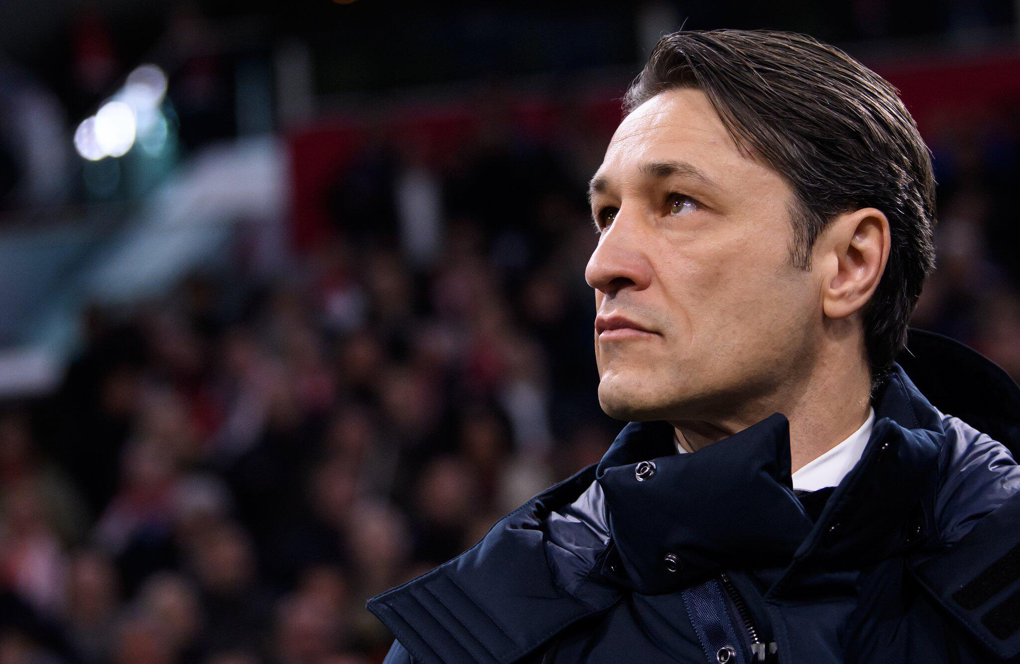 Bild zu Champions League, Ajax Amsterdam - Bayern München, Niko Kovac