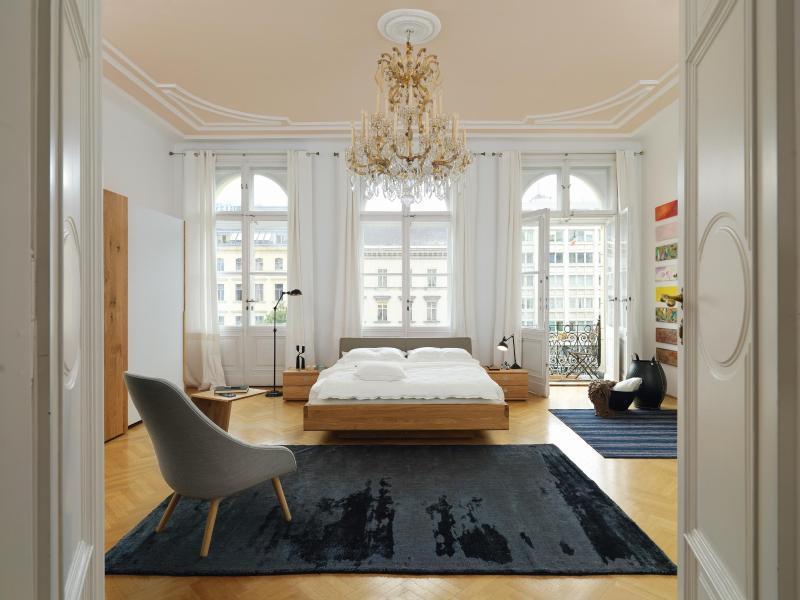 Bild zu Schlafzimmer von Team 7