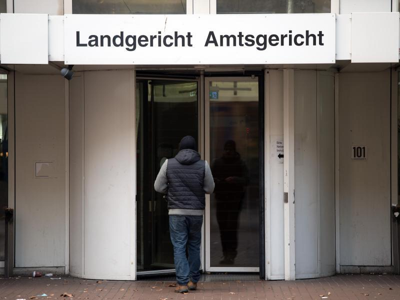 Bild zu Kölner Amtsgericht
