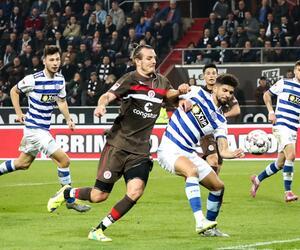 FC St. Pauli - MSV Duisburg
