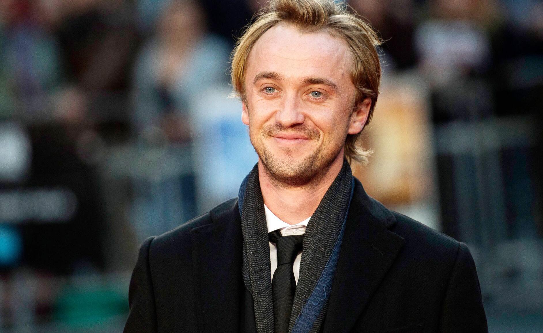 Bild zu «Harry Potter»-Star Tom Felton