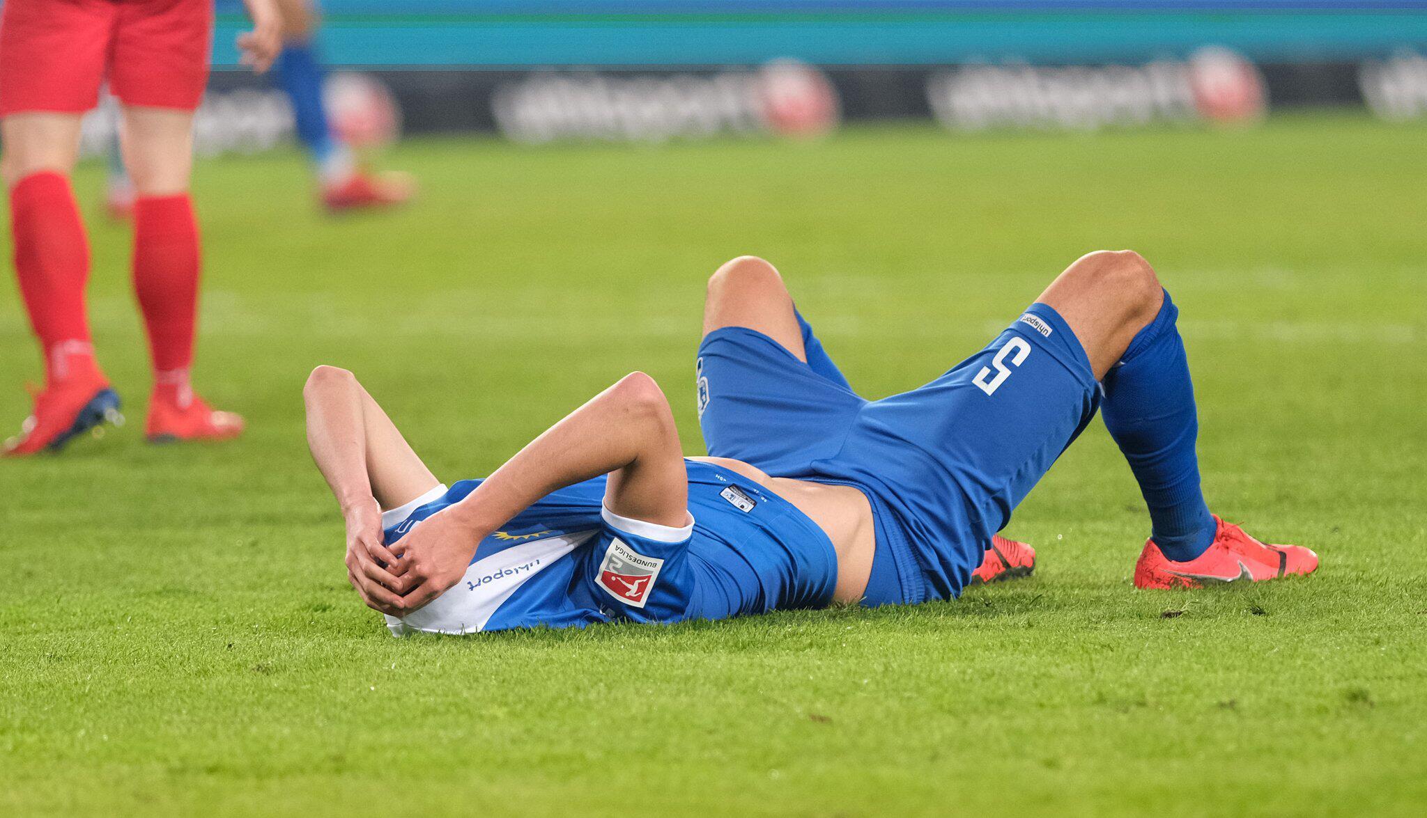 Bild zu 1. FC Magdeburg - 1. FC Heidenheim