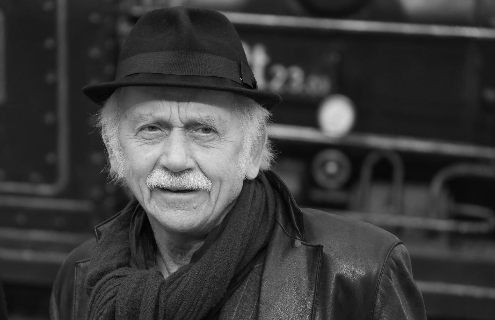 Bild zu Schauspieler Tilo Prückner gestorben
