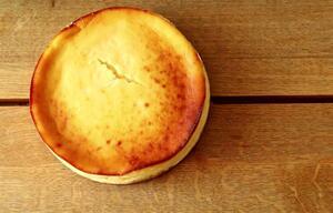 Cheesecake in Perfektion.